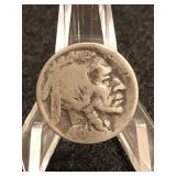 1926-S Buffalo Nickel - Key Date
