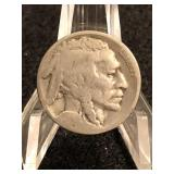 1922-S Buffalo Nickel - Key Date