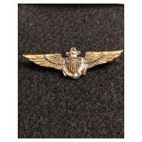 Sterling/GP  U.S. Naval Aviator Wings
