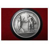 Antonio Wayne Duci Exercitus Coin