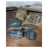 Lot of  Stromatolite Stones