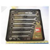 Craftsman Quick Wrench Set