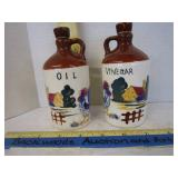 Relco Rooster Oil & Vinegar