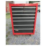 Tool Box with Tools -Pick up only