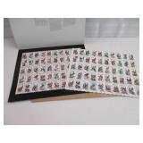 Stamps - Birds