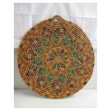 Large Trivet - Woven- Pick up only