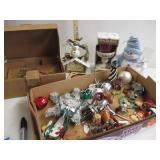 Christmas Decor Old & New - Pick up only
