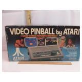 Atari Video Pinball - Untested