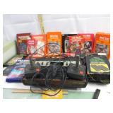 Atari Games & Sears Tele-Games System