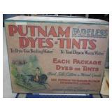 Advertisement Putnum Dye Cabinet - Pick up only