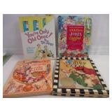 Dr. Seuss & Mother Goose Children