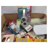 Box Lot Full of Goodies