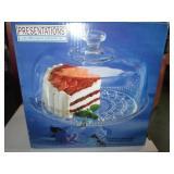 Cake Plate Stand
