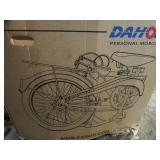Dahon Personal Mobilty Bike P/U