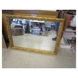 Large mirror; pick up only