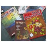Art Books & Canvas