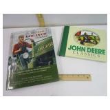 John Deere Tractor Books
