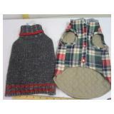 New Doggie clothes - Small
