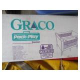 Graco Pack & Play; pick up