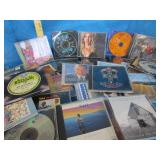 CD selection
