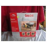 Northwest Territory Camp Grill; in original box