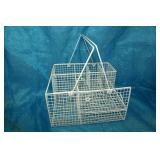 Grouping of 3 baskets; ideal for pic nics to