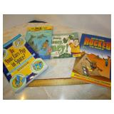 Childs ingo book lot