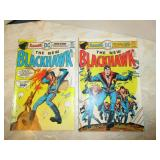 DC Comics The Blackhawk #244 & #245