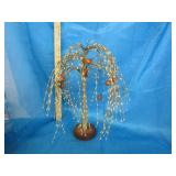 Decorative Willow pear tree