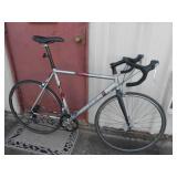 TREK Alpha Aluminum 1000 road bike 58cm