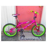 """Like new 20"""" bike"""