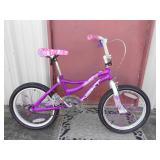 """Next 18"""" bike"""