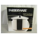 Brand new Farberware 8-quart covered stockpot