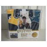 Brand new Harry Potter weighted blanket