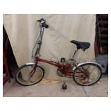 Belize Bicycle Porta-Bike Folding Bike