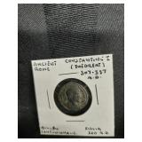 Ancient Rome Constantine I 307-337 AD coin