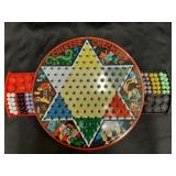 Chinese checkers Deluxe inbox