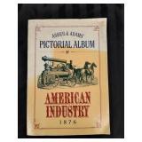 Pictorial Album of American Industry 1876