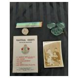Collectable Treasures Lot