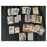 Hockey + Baseball 50+ Card lot