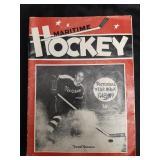 1948-49 Maritime Hockey Year Book