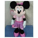 Plush Minnie Mouse Fairy