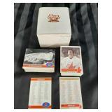 1972 & 76 Team Canada Hockey Card Set Complete