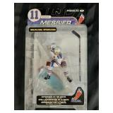 Mark Messier NHL Action Figure in package