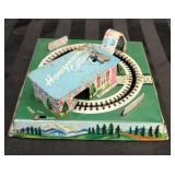 1966 Honeymoon Cottage Toy