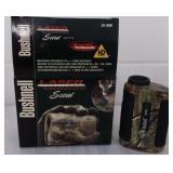 Bushnell in Box Laser RangeFinder YardagePro Scout