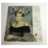 Lady Diana Her Story In Stamps