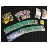 Massive Lot of early 90s Sports Cards