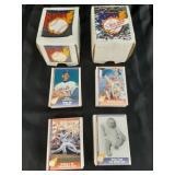 Nolan Ryan 1991 Baseball Trading Card Set 1-220
