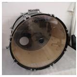 "22"" Procussion Bass Drum"